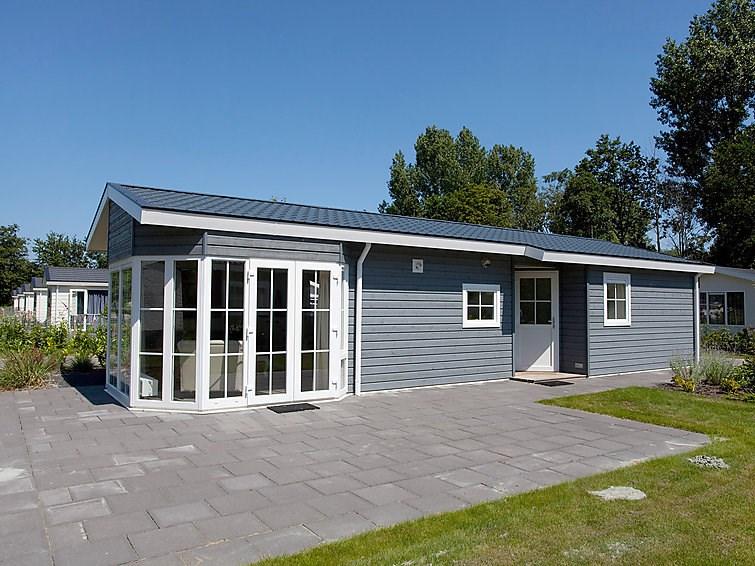 Maison pour 4 à Velsen-Zuid