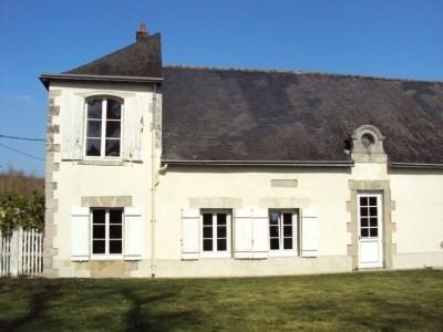Ferienwohnungen Meung-sur-Loire - Hütte - 8 Personen - Garten - Foto Nr. 1