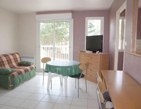 Location vacances Saint-Jean-de-Monts -  Appartement - 3 personnes - Télévision - Photo N° 1
