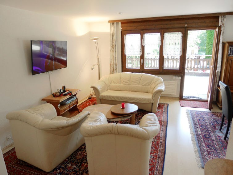Location vacances Inden -  Appartement - 4 personnes -  - Photo N° 1