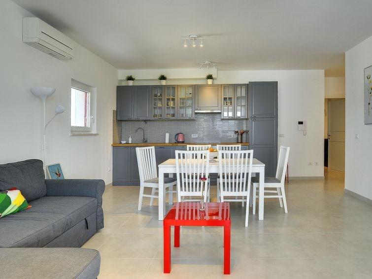 Location vacances Peroj -  Appartement - 6 personnes -  - Photo N° 1