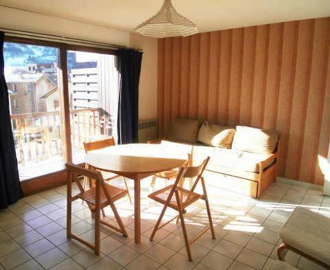 Appartement 2 pièces alcôve 6 personnes (110)