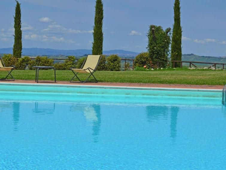 Location vacances Asciano -  Appartement - 6 personnes -  - Photo N° 1
