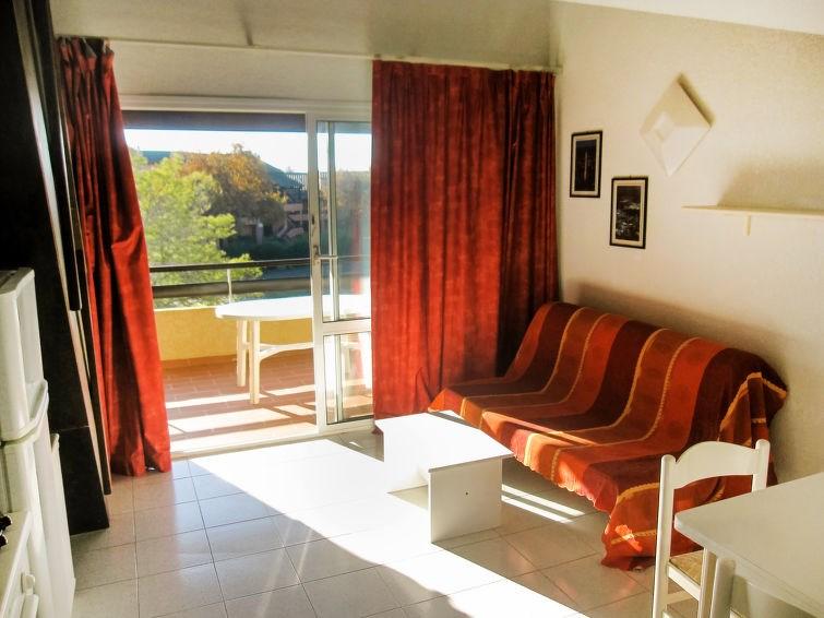 Appartement pour 8 à Ghisonaccia