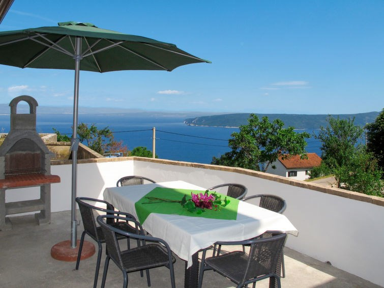 Location vacances Mošćenička Draga -  Maison - 6 personnes -  - Photo N° 1