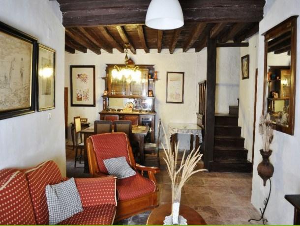 Location vacances Grazalema -  Maison - 7 personnes - Télévision - Photo N° 1