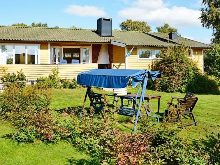 Location vacances Kungsbacka kommun -  Maison - 5 personnes -  - Photo N° 1