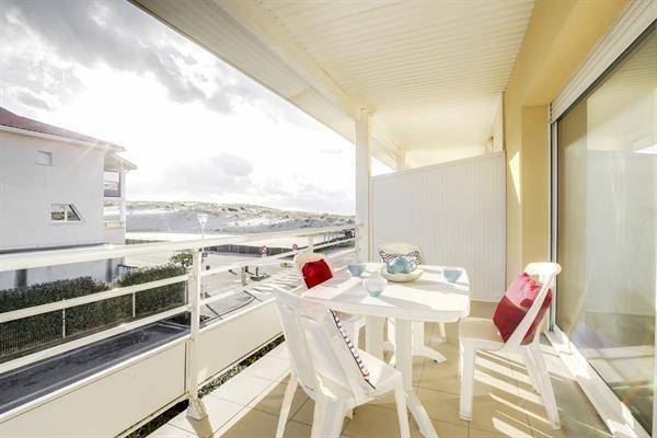 Location vacances Biscarrosse -  Appartement - 4 personnes - Four - Photo N° 1