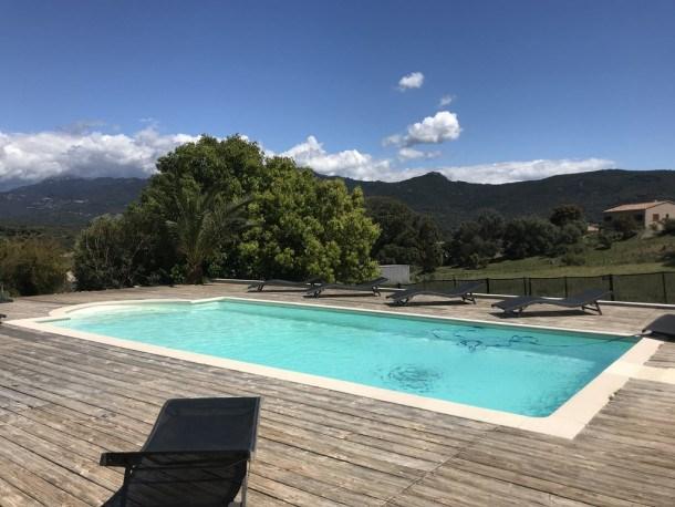 Location vacances Serra-di-Ferro -  Maison - 6 personnes - Télévision - Photo N° 1