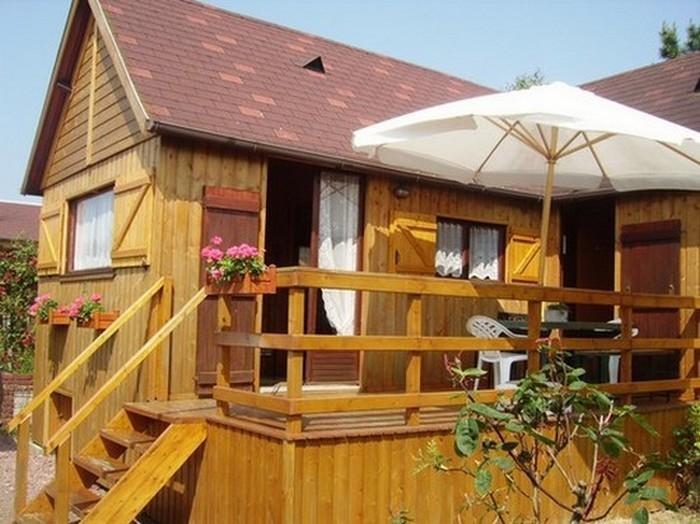 Ferienwohnungen Cabourg - Haus - 8 Personen - Grill - Foto Nr. 1