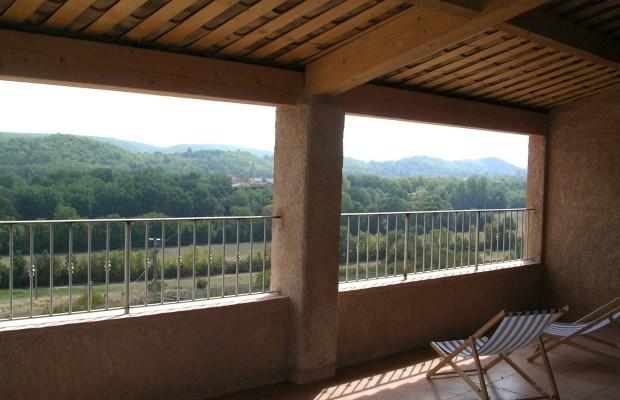 Location vacances Montmeyan -  Appartement - 4 personnes - Salon de jardin - Photo N° 1