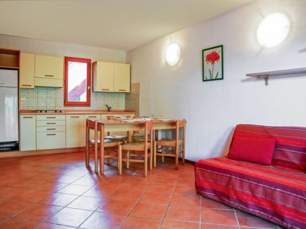 Location vacances Porto-Vecchio -  Appartement - 6 personnes - Barbecue - Photo N° 1