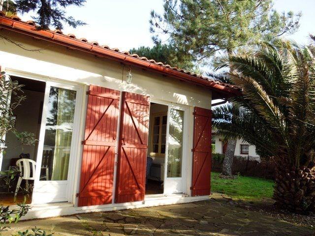 Location vacances Soorts-Hossegor -  Maison - 4 personnes - Jardin - Photo N° 1