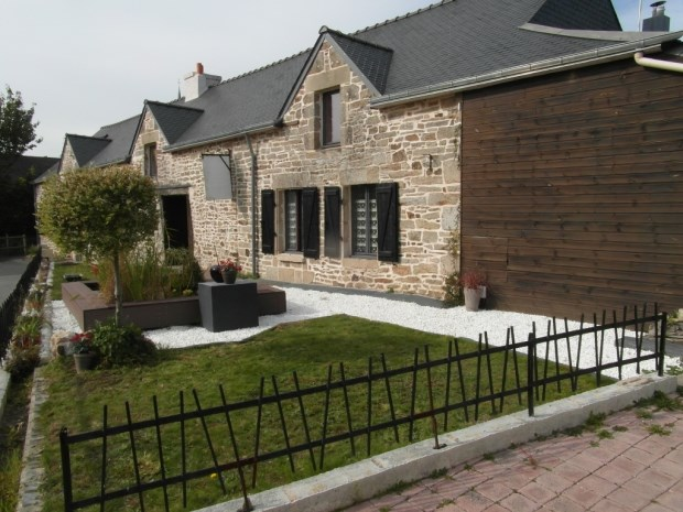 Holiday rentals Calan - Cottage - 6 persons - BBQ - Photo N° 1