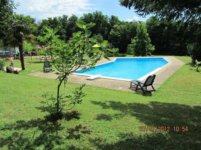 Appartement pour 5 pers. avec piscine privée, Sarlat-la-Canéda