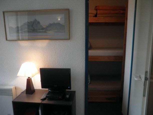 Location vacances Modane -  Appartement - 4 personnes - Salon de jardin - Photo N° 1