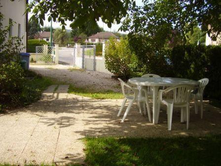 Ferienwohnungen Pont-de-Poitte - Wohnung - 4 Personen - Grill - Foto Nr. 1