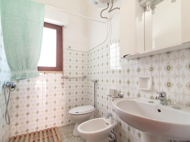 Maison pour 3 personnes à Torre San Giovanni