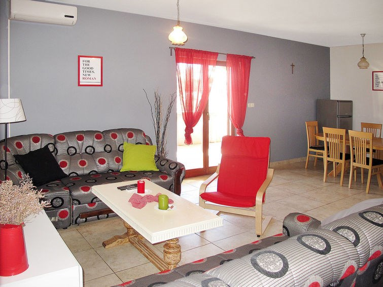 Location vacances Starigrad Paklenica -  Appartement - 6 personnes -  - Photo N° 1