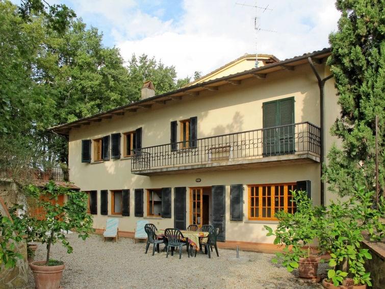 Appartement pour 4 personnes à Tavarnelle Val di Pesa