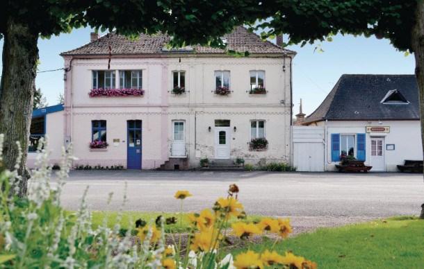 Location vacances Boubers-sur-Canche -  Maison - 4 personnes - Barbecue - Photo N° 1