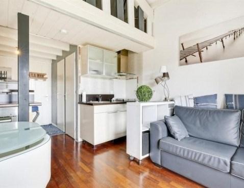 Location vacances Biscarrosse -  Appartement - 4 personnes - Télévision - Photo N° 1