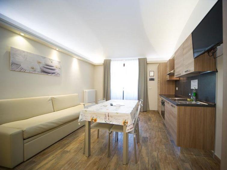 Location vacances Bardonèche -  Appartement - 3 personnes -  - Photo N° 1