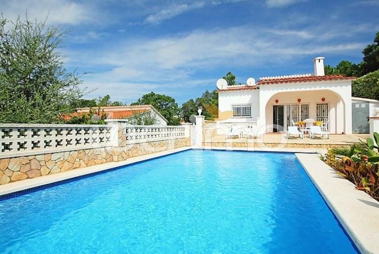 Villa à Lloret del Mar pour 4 personnes - 2 chambres