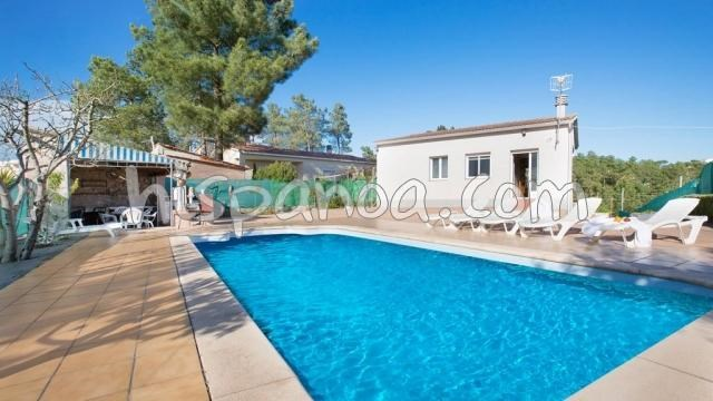 Holiday rentals Lloret de Vistalegre - House - 8 persons - BBQ - Photo N° 1