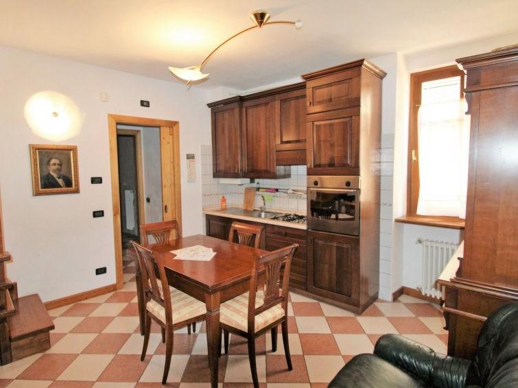 Appartement pour 4 personnes à Toscolano
