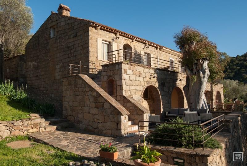 Gîte Casa Missia