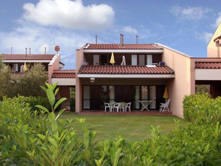 Location vacances Moniga del Garda -  Appartement - 4 personnes -  - Photo N° 1