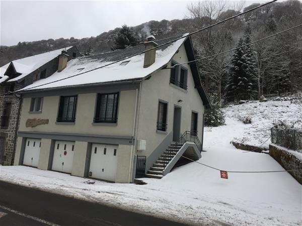 Location vacances Mont-Dore -  Appartement - 4 personnes - Terrasse - Photo N° 1