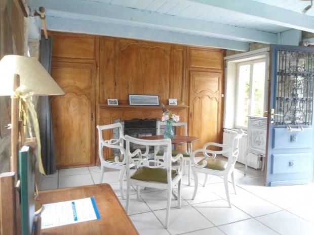 Ferienwohnungen Marquise - Hütte - 4 Personen - Grill - Foto Nr. 1