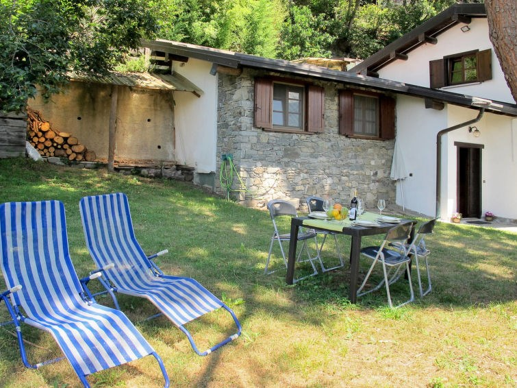 Location vacances Novate Mezzola -  Maison - 6 personnes -  - Photo N° 1
