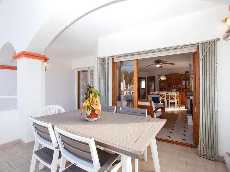Studio pour 5 personnes à Sitges