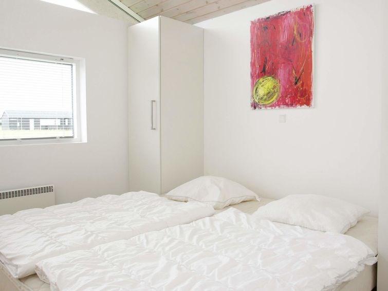 Maison pour 4 personnes à Løkken