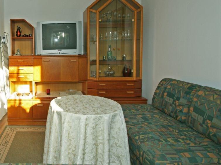Appartement pour 3 personnes à Pörtschach am Wörthersee