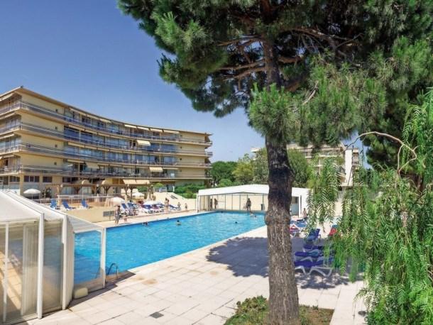Location vacances Saint-Laurent-du-Var -  Appartement - 4 personnes - Table de ping-pong - Photo N° 1