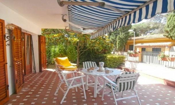 104756 -  Apartment in Llafranc