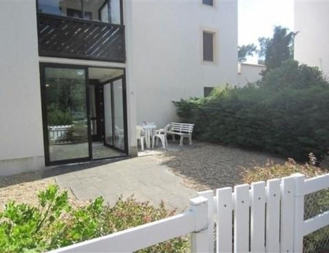 Location vacances Saint-Georges-de-Didonne -  Appartement - 4 personnes - Télévision - Photo N° 1