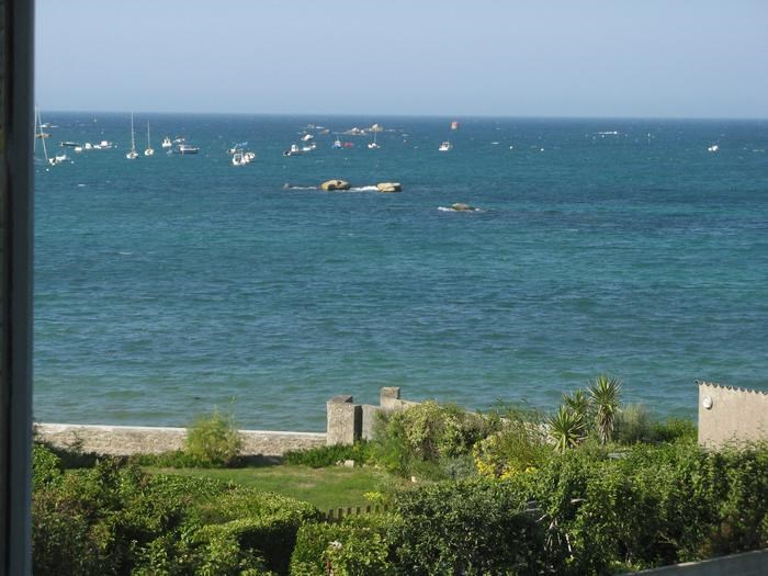 Holiday rentals Brignogan-Plages - House - 6 persons - Deck chair - Photo N° 1
