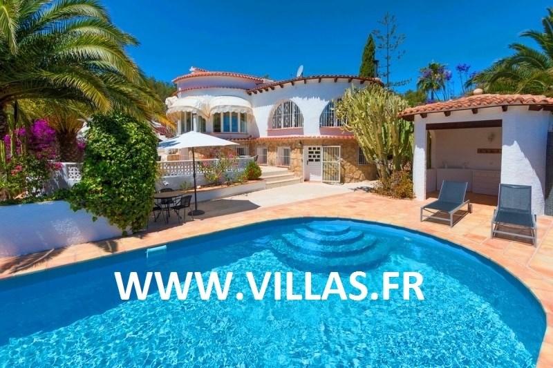 Villa  Für 6 Personen