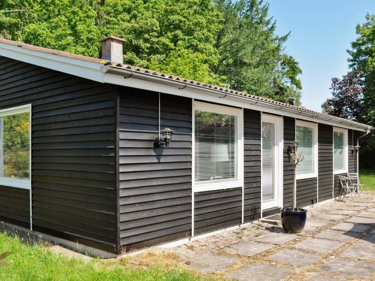 Maison pour 3 personnes à Silkeborg