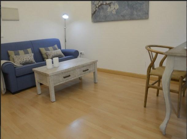 Location vacances Málaga -  Appartement - 2 personnes - Terrasse - Photo N° 1