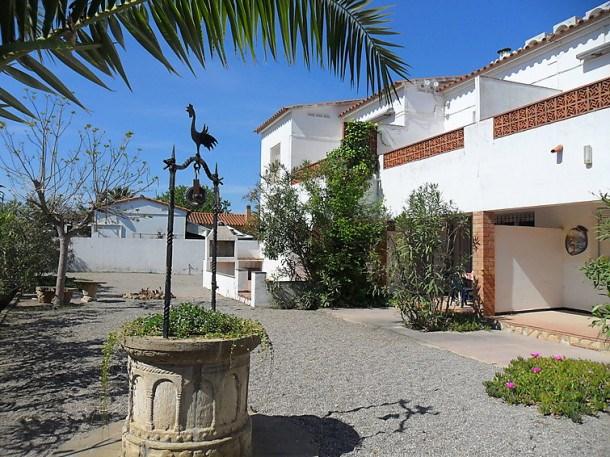 Location vacances l'Escala -  Appartement - 4 personnes - Terrasse - Photo N° 1
