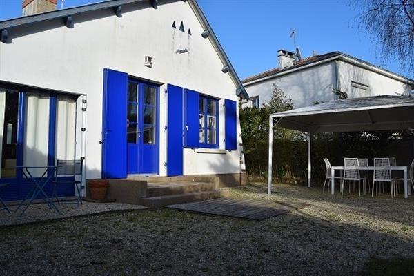 Location vacances La Bernerie-en-Retz -  Maison - 7 personnes - Terrasse - Photo N° 1