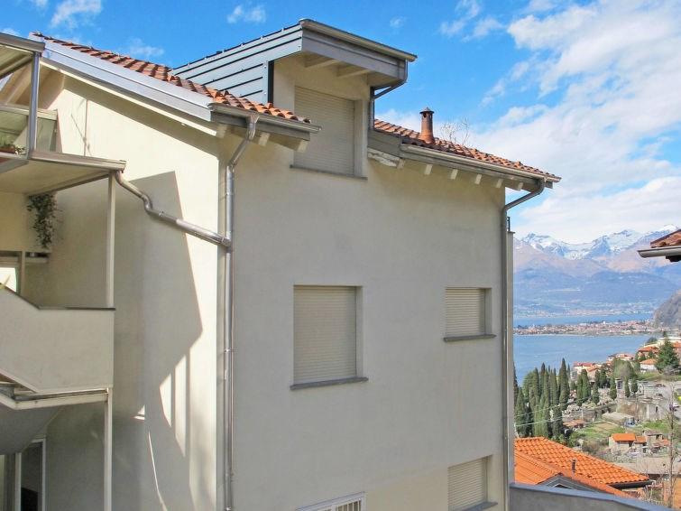 Appartement pour 2 personnes à Bellano