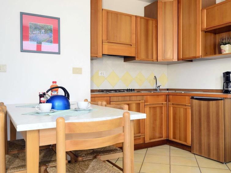 Location vacances Lignano Sabbiadoro -  Appartement - 5 personnes -  - Photo N° 1