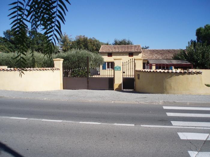 Villa Le Jas